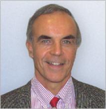 Dr Kevin Feldman 1