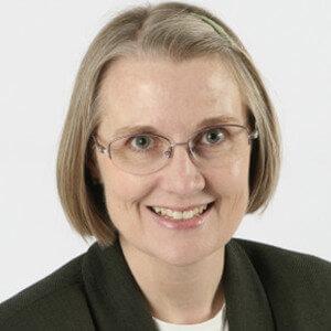 Dr. Rachel Brown