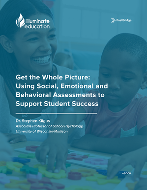 Use SEB Assessments to Support Students